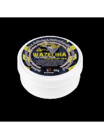 Wazelina Niskotopliwa 50 g...