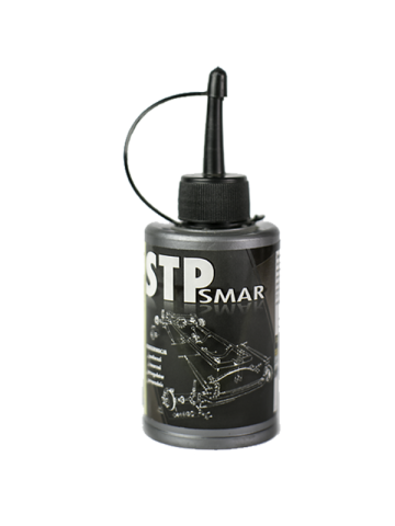 STP lubricant with the...