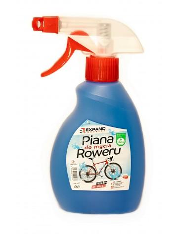 Piana do mycia rowerów 300ml