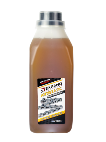 Chain Antistatic Oil Extra...