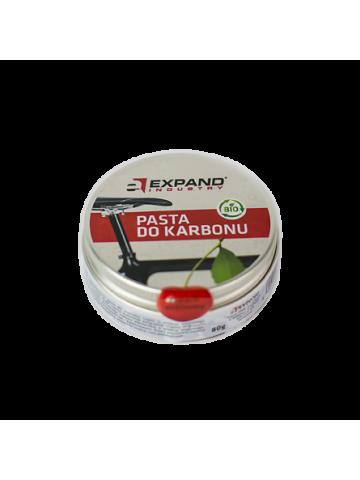 Pasta Do Karbonu 7G/80G/320G